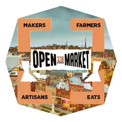 Open Air Market 2016