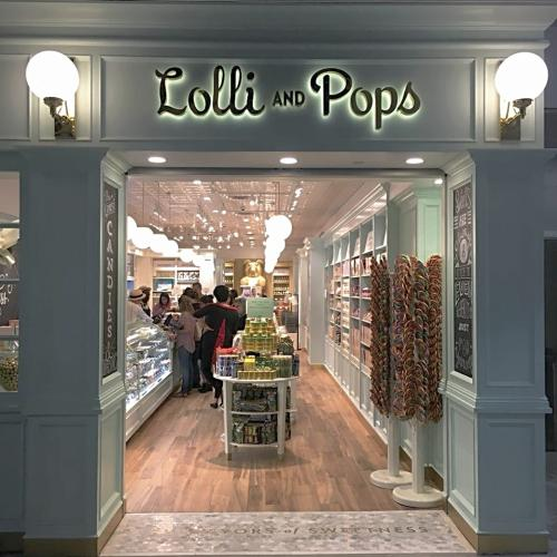 Lolli and Pops Exterior 2