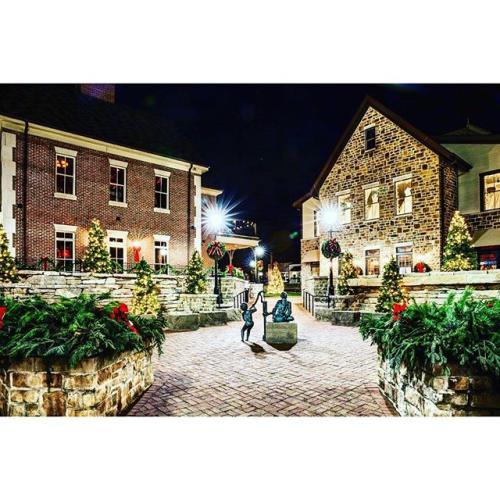 Christmas in Historic Dublin, Ohio