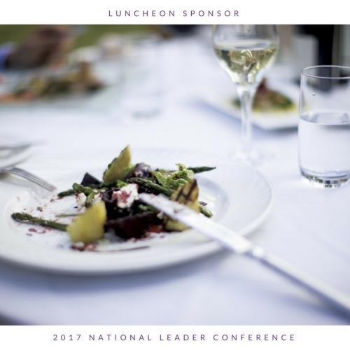 TWAW Luncheon Sponsor