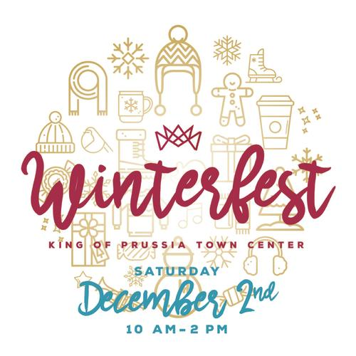 King of Prussia Town Center Winterfest