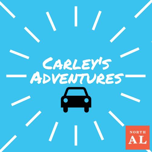 Carley's Adventures