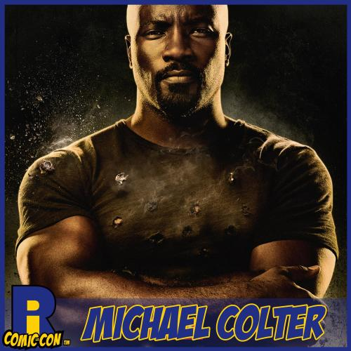 Michael Colter