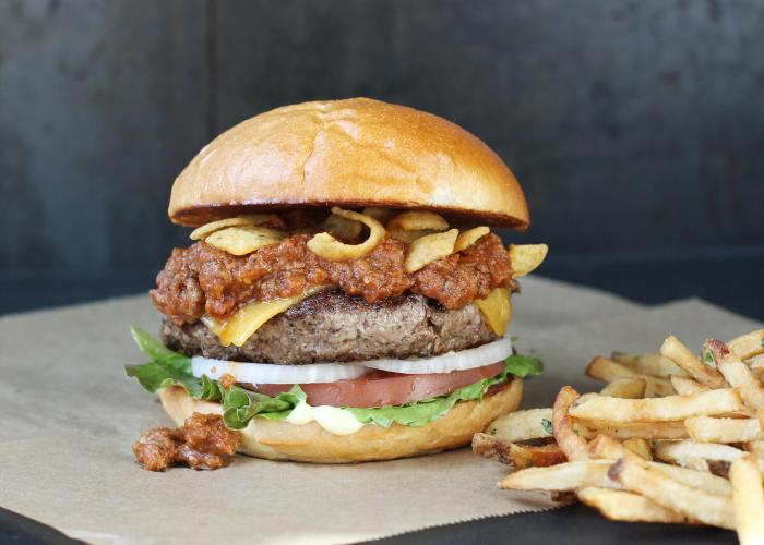 Hopdoddy Burger from Hopdoddy Burger Bar