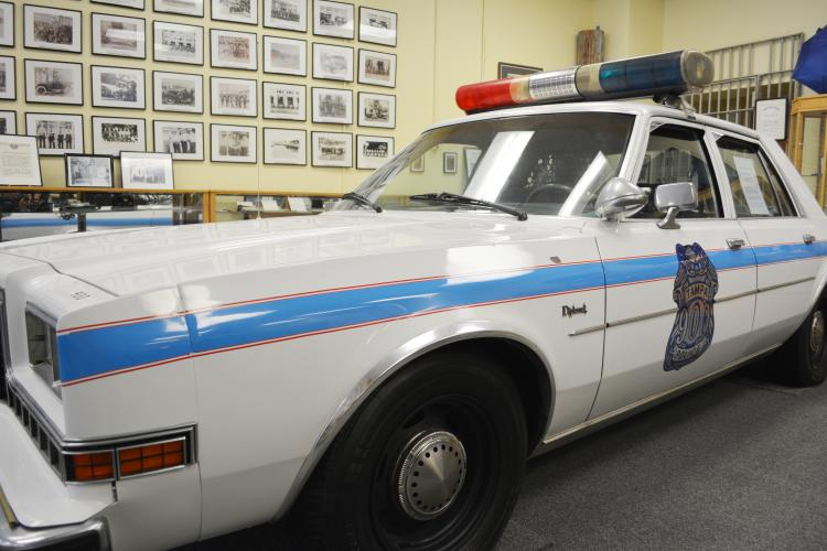 Tampa Police Museum