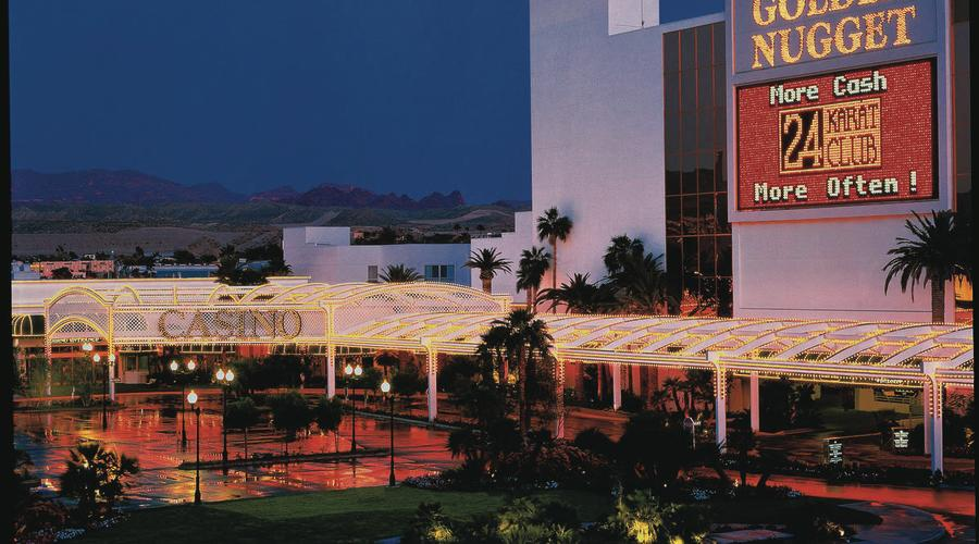 Laughlin Golden Nugget