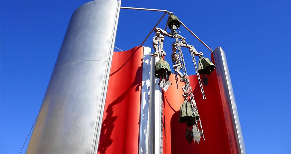 Goldwater Bells