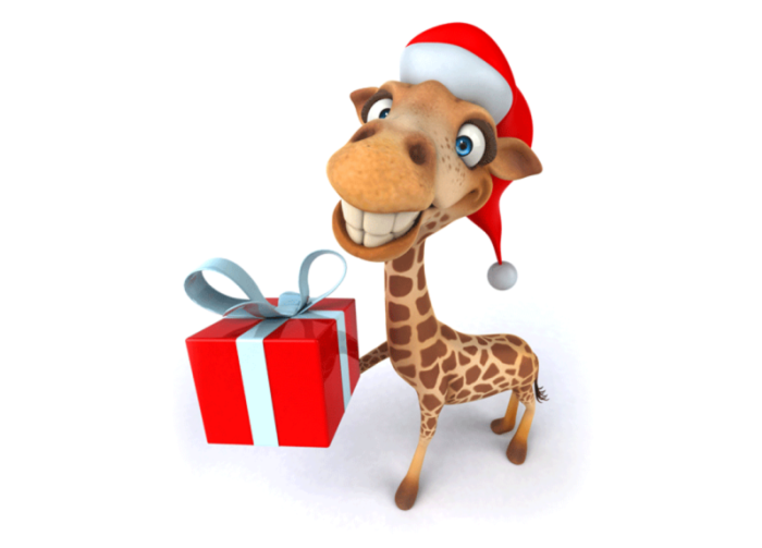 Holiday Happenings at the Brevard Zoo in Viera