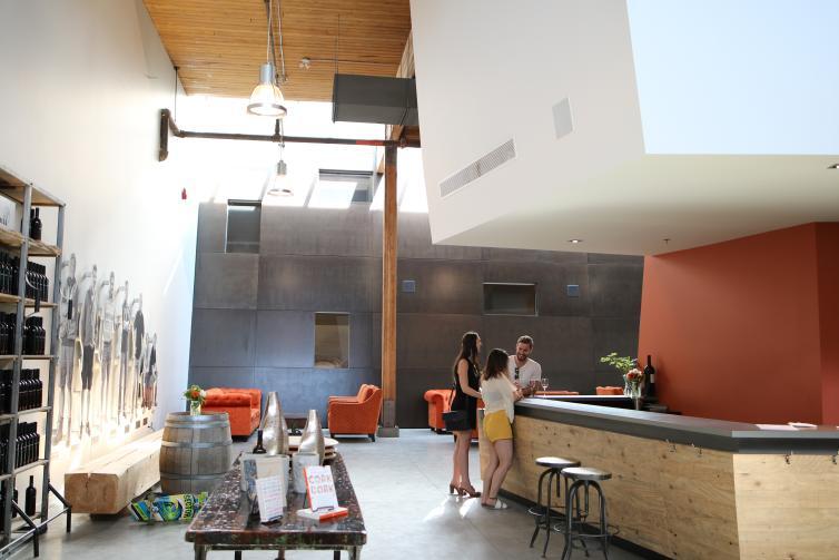 Sandhill Tasting Room
