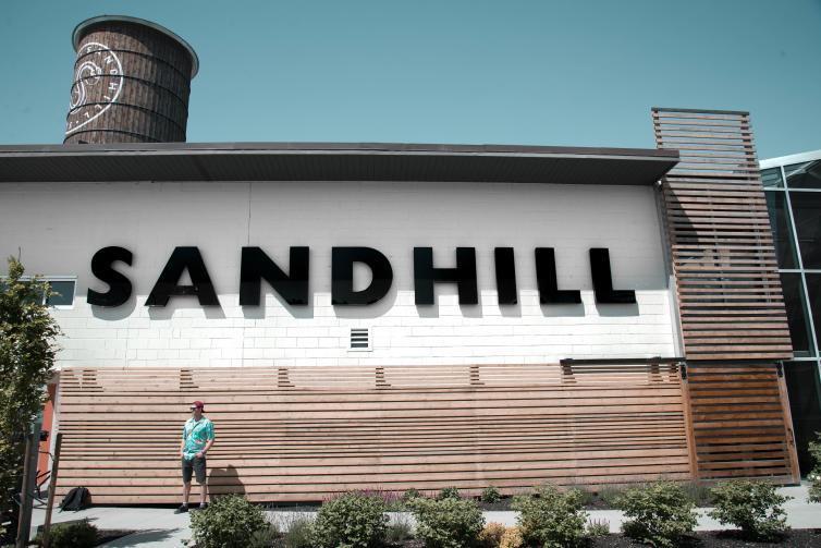Sandhill Winery 2