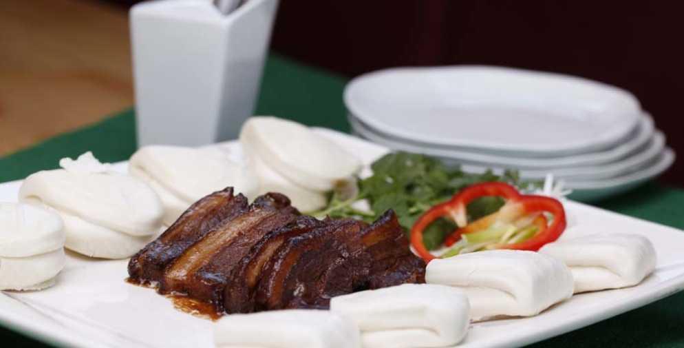 Lin Jia Pork