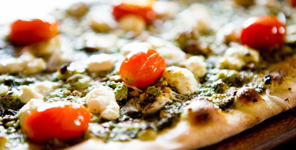 Barlago Pizza