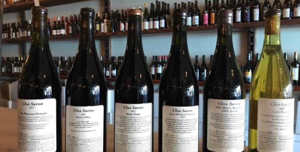 Ordinaire Wine Shop