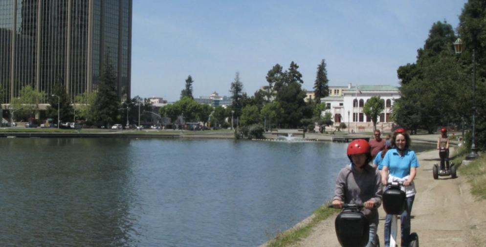 Segway of Oakland