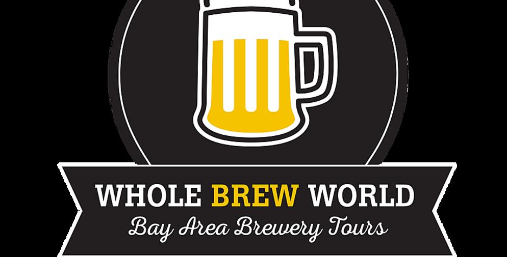 Whole Brew World Logo