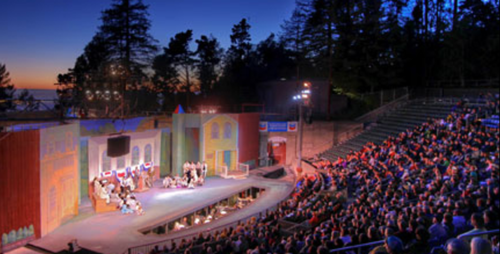 Woodminster Theater