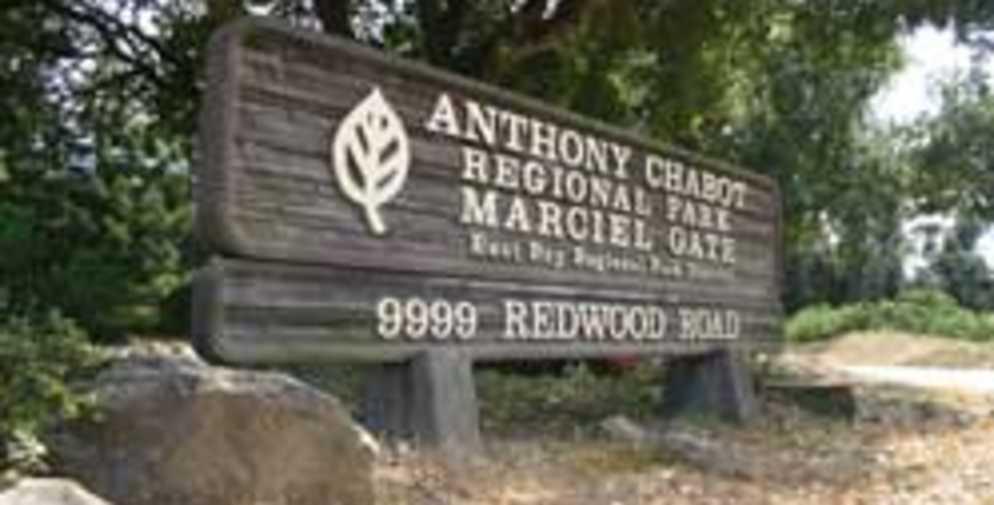 Anthony Chabot Regional Park