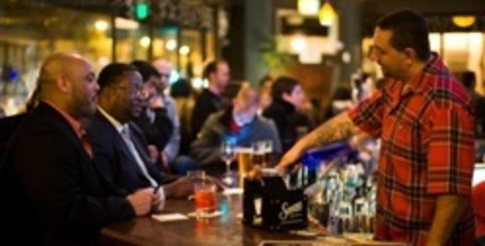 Luka's Bar