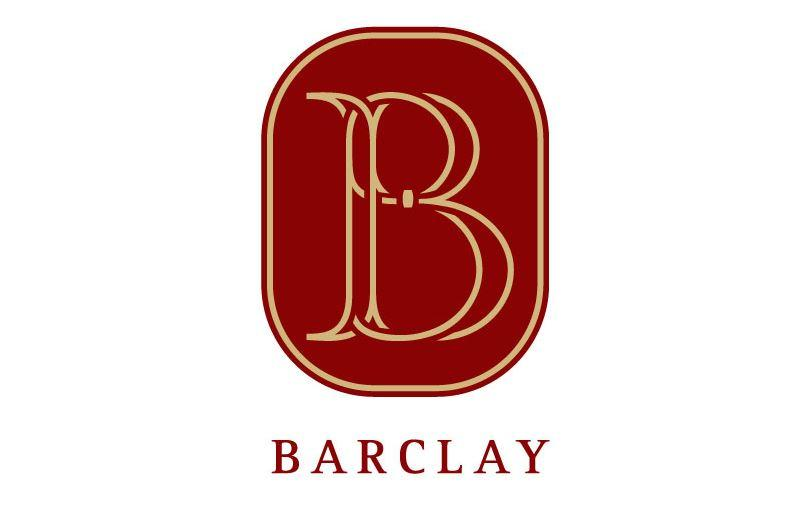 The Pointe at Barclay logo