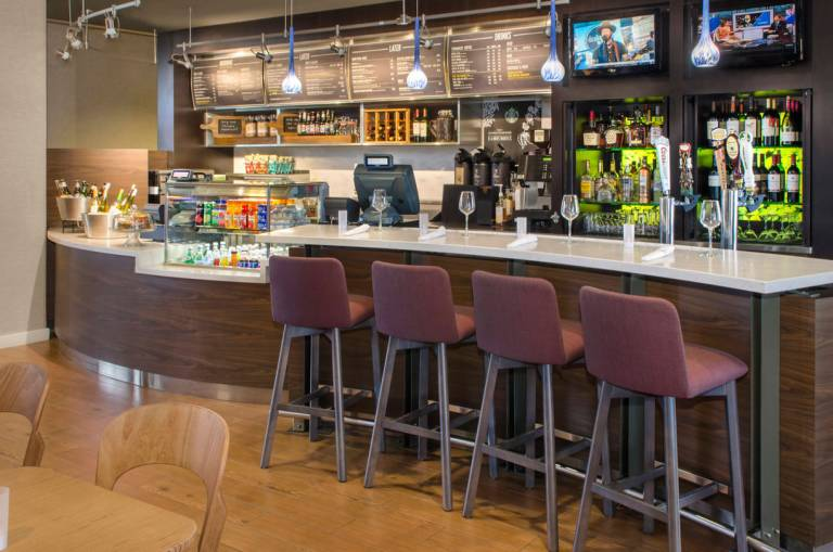 Bistro and Bar