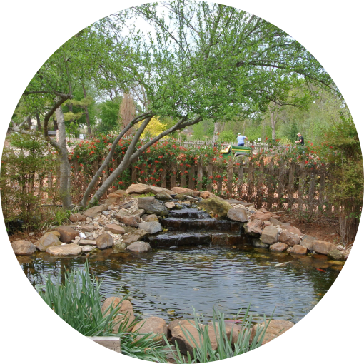 The Botanic Garden At OSU