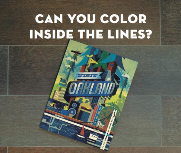 Color Book Graphic