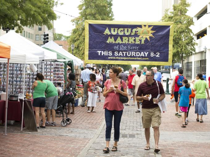 Augusta Events | Upcoming & Annual Events
