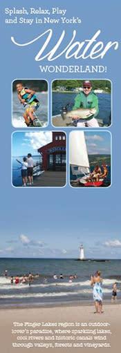 Water Wonderland brochure image