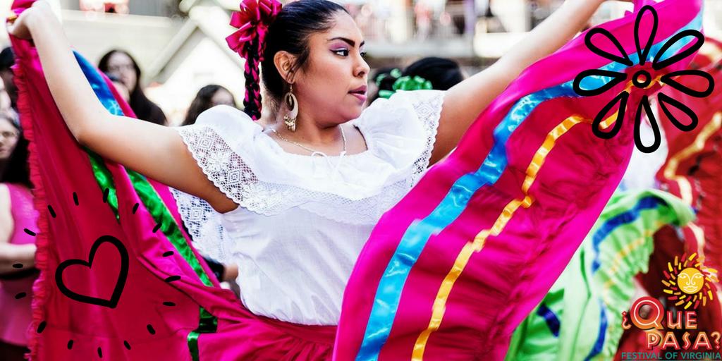 Que Pasa Festival