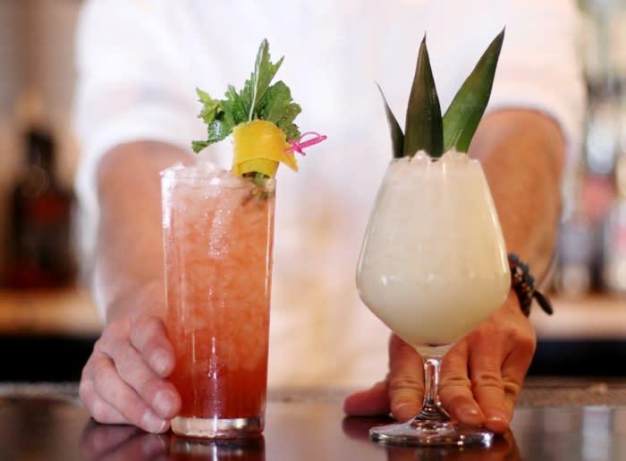 new drinks polynesia YNK