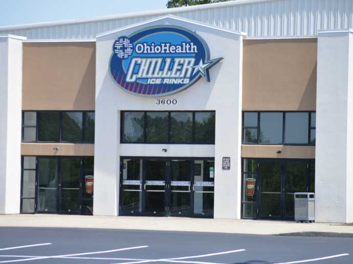 OhioHealth Chiller Easton