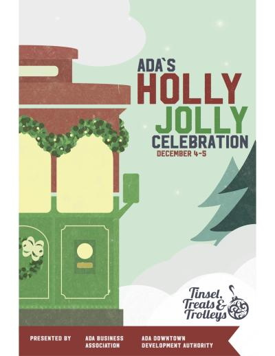 Ada's Holly Jolly Celebration 2015