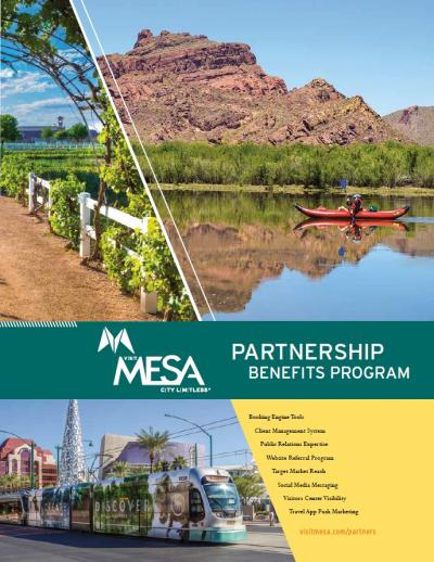 Partnership Brochure Cover 2016-17
