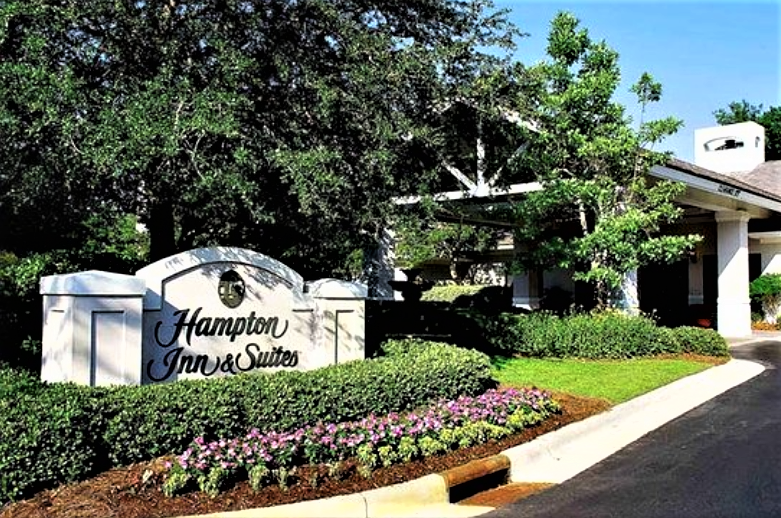 Hampton w/wb Feb Package 2018