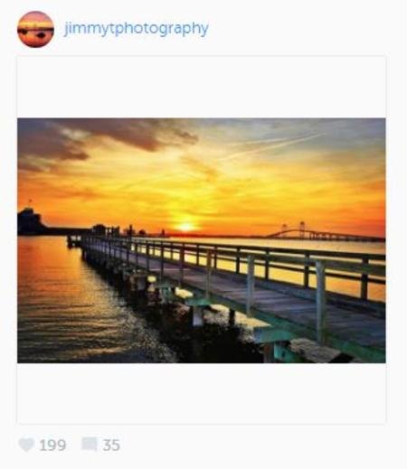 April Instagrams