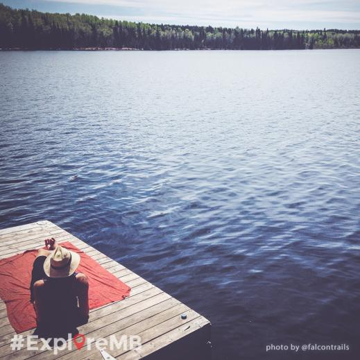 #ExploreMB 2015 - Summer Challenges