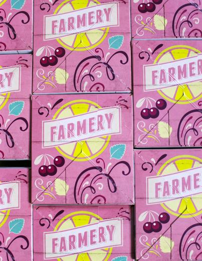 The Farmery Estate Brewery Beer
