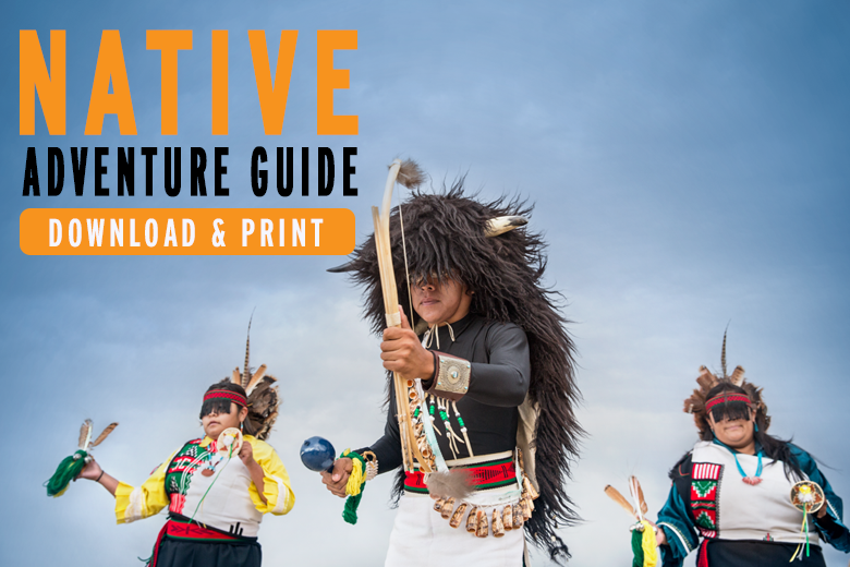 New Native Guide