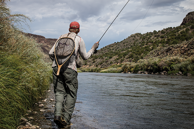 Top 5 new mexico fishing spots lakes rivers streams for Fishing new mexico