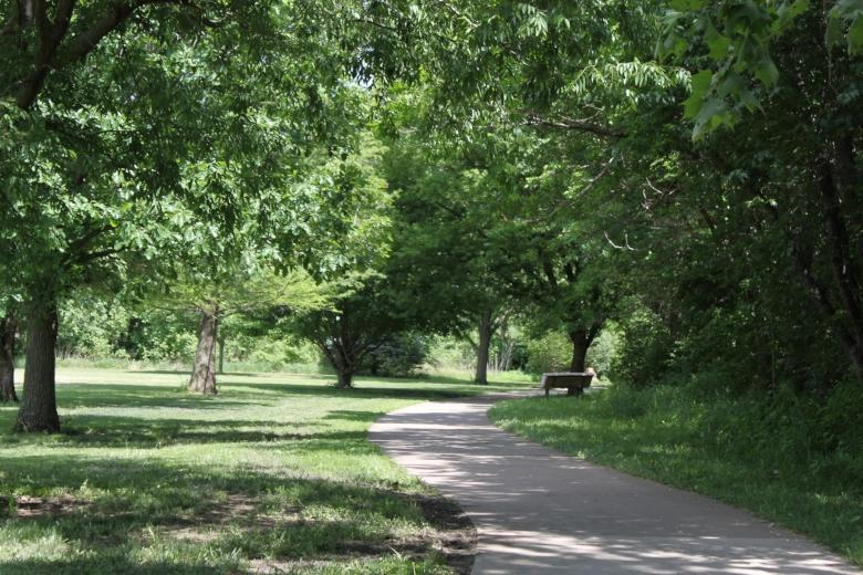 Shunga Warren Nature Area