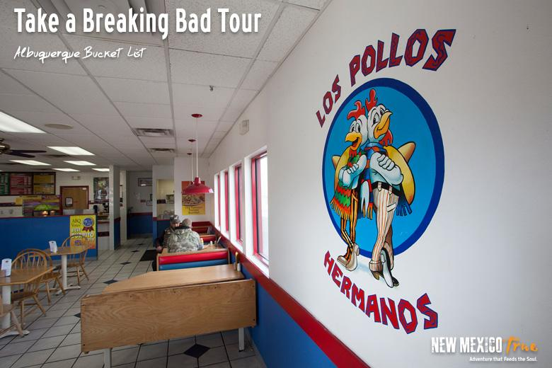 Breaking Bad Tour