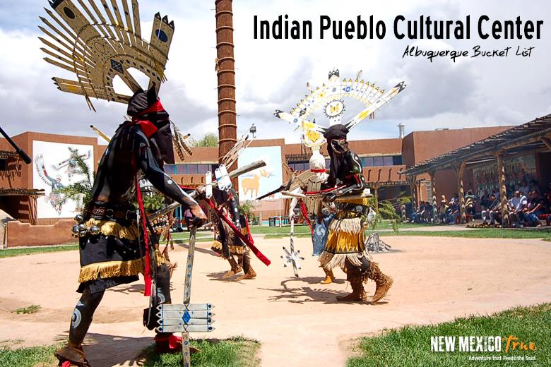 Indian Puebla Cultural Center