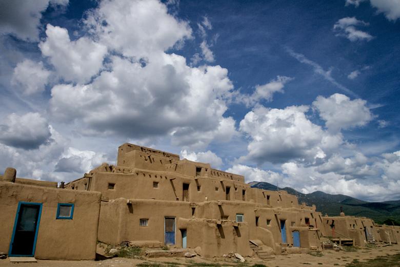 Taos Pueblo; Taos