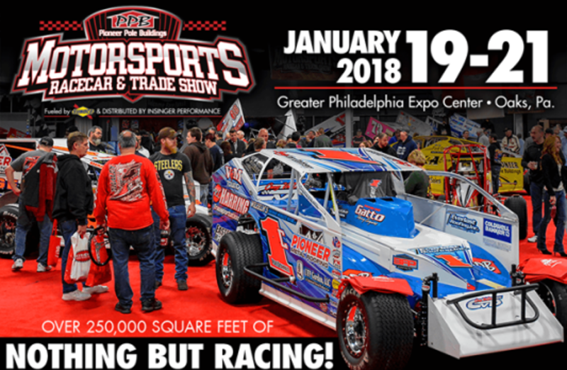 Motorsports 2018