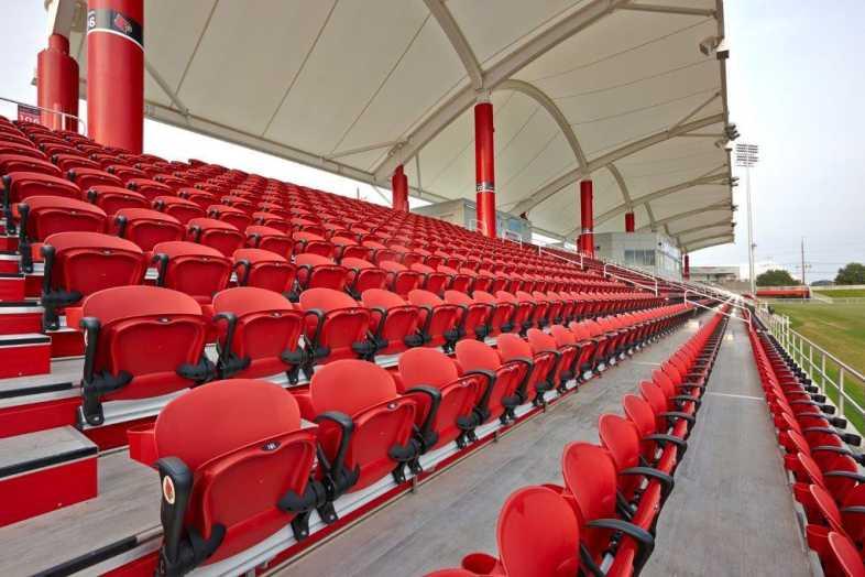 Louisville Soccer Stadium - 3