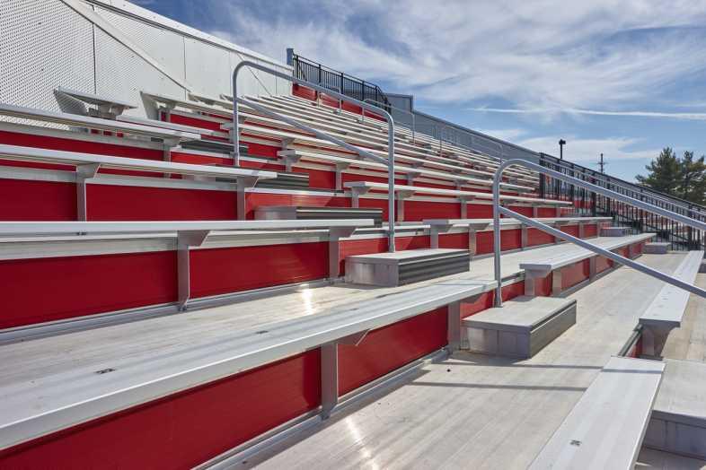 Louisville Soccer Stadium - 12