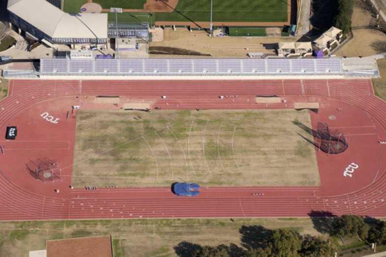 Lowdon Track Facility - 1