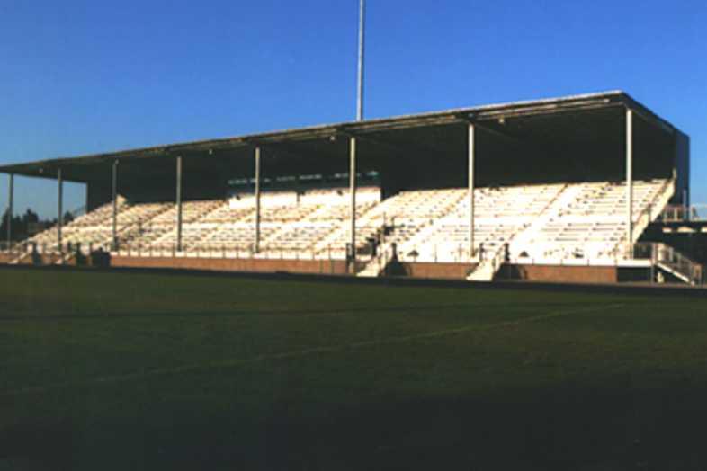 Football Bleachers - Arlington School District 16