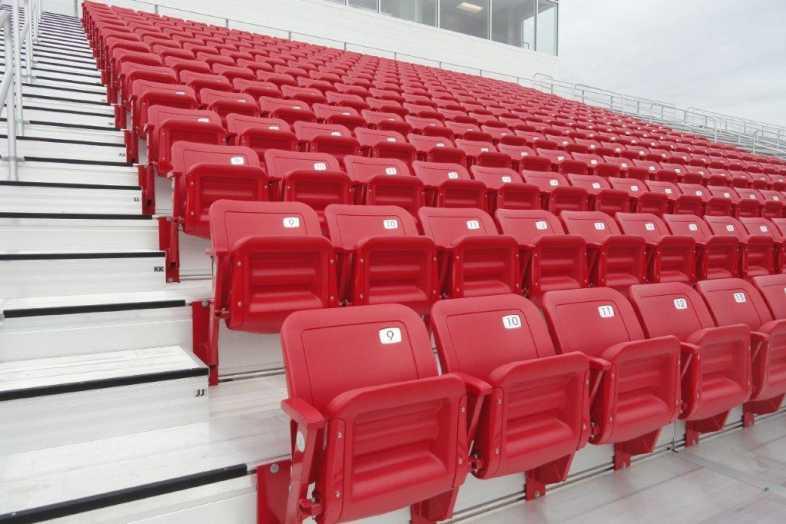 Jarrell Williams Bulldog Stadium - Springdale High School - 8