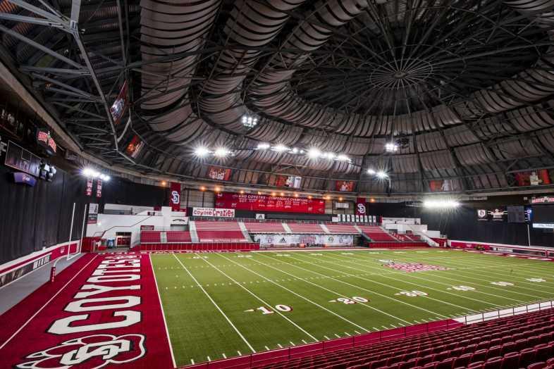 Dakota Dome - 2